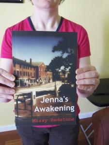 Missy Redstone Jenna's Awakening