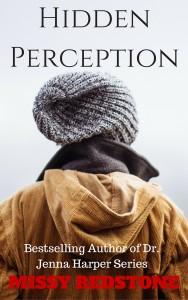 Missy Redstone Hidden Perception
